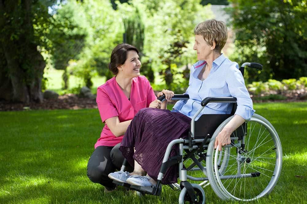 прокат кресло-инвалидная коляска-рим