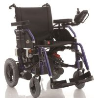 wheelchair-electric