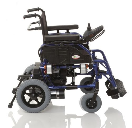 wheelchair-electric-side