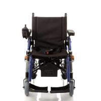 wheelchair-electric-front