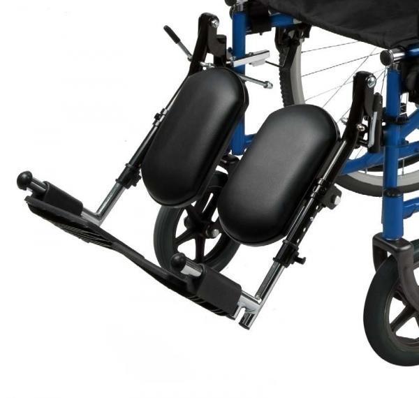Zubehör-Rollstuhl-Plattformen aufhellend