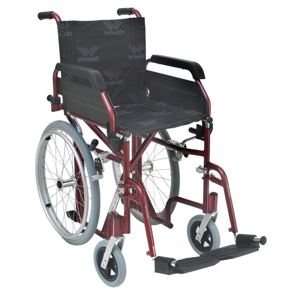 Auto-Rollstuhl-close