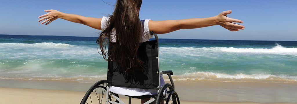 alquiler de silla de ruedas en Roma