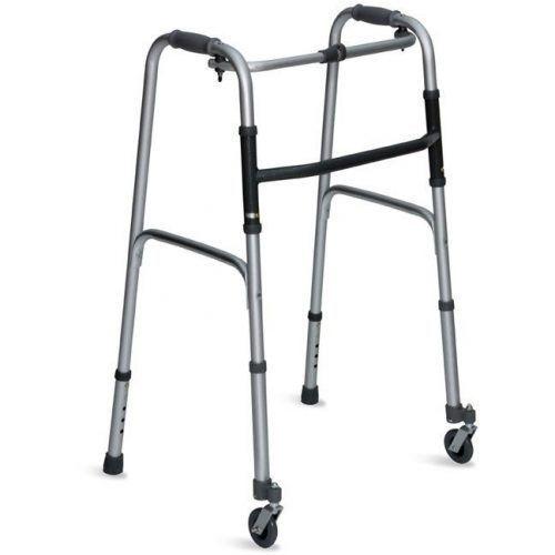 歩行者2の高齢者用ホイール