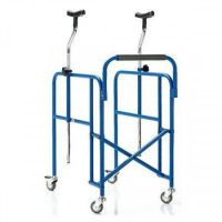 Rental-walker-axillary
