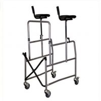 Rental-walker-antibrachiale