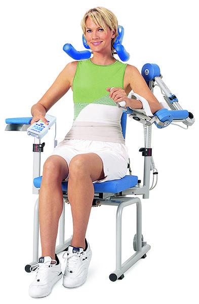 kinetec-riabilitazione-spalla