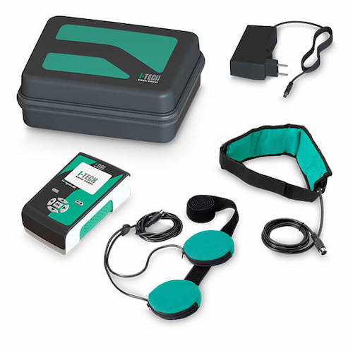 alquiler de magnetoterapia profesional